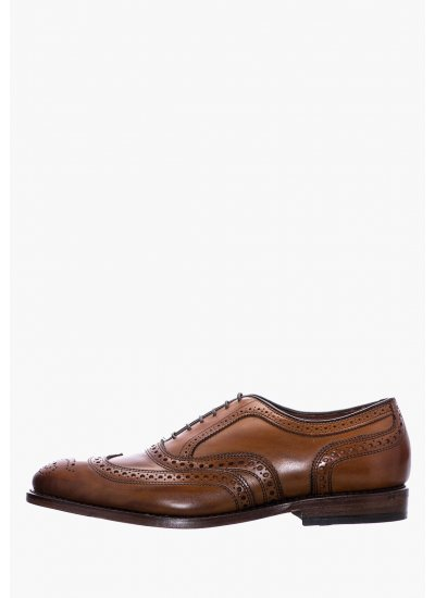 Men Shoes Mcallister Tabba Leather Allen Edmonds