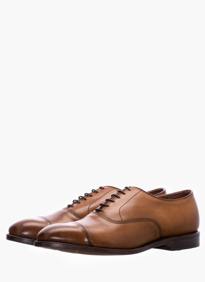 Men Shoes Park.Avenue Tabba Leather Allen Edmonds