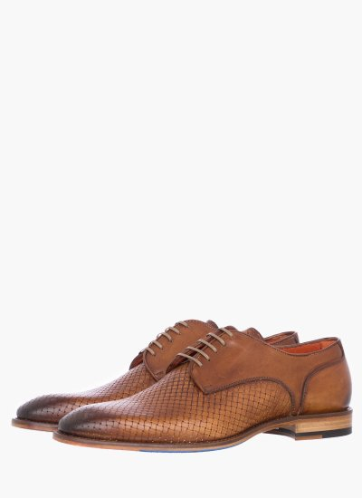 Men Shoes H673.Stampa.S17 Tabba Leather Philippe Lang
