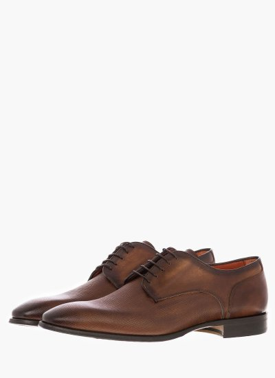 Men Shoes A813 Tabba Leather Philippe Lang