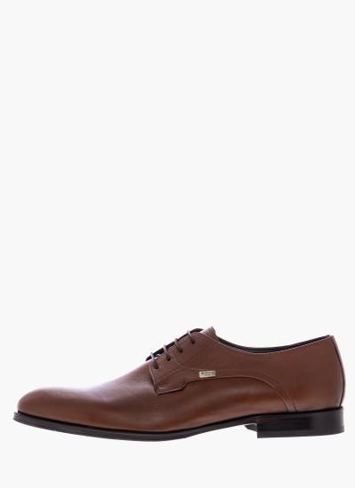 Men Shoes K5976 Tabba Leather Boss shoes
