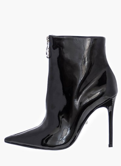 Women Boots 02091.0343 Black Schutz