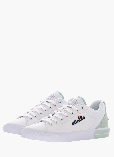 Women Casual Shoes Taggia.Dusty White Ellesse
