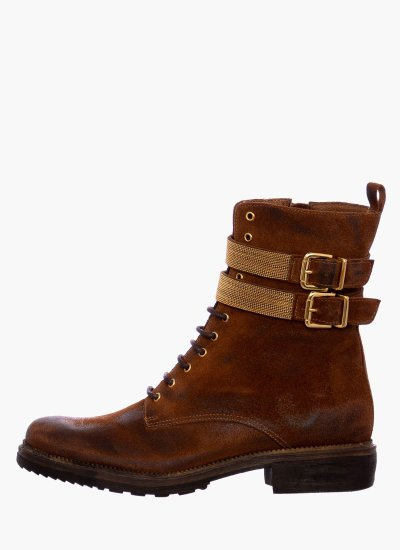 Women Boots 1941.231 Tabba Suede Leather MF