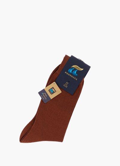 Men Socks 110C Tabba Cotton Pournara