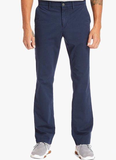 Men Pants A1NWU Cotton Timberland
