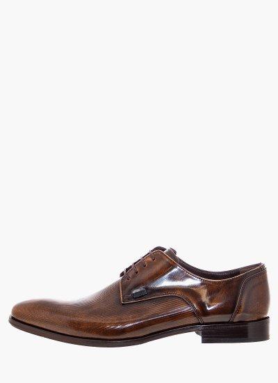 Men Shoes N4972.Rmn Tabba Leather Boss shoes