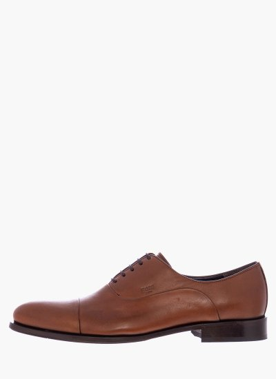 Men Shoes N5626 Tabba Leather Boss shoes