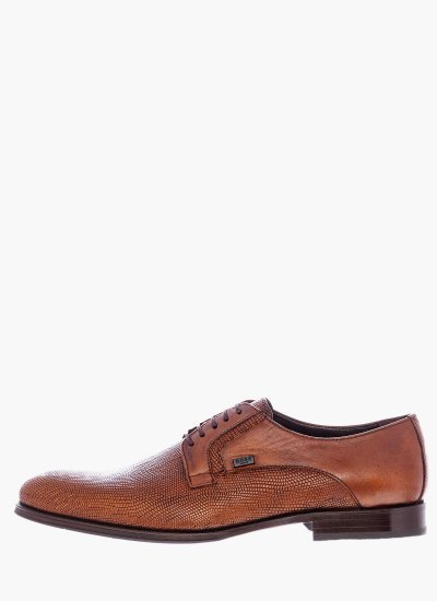 Men Shoes N6310.Rpt Tabba Leather Boss shoes