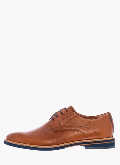Men Shoes 1052 Tabba Leather Damiani