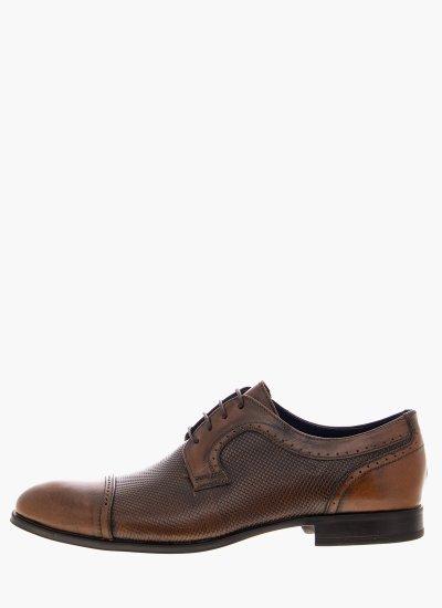 Men Shoes 1198 Tabba Leather Damiani