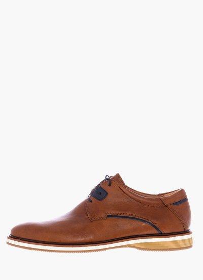 Men Shoes 2301 Tabba Leather Damiani