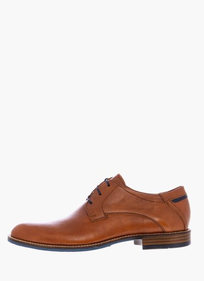 Men Shoes 2352 Tabba Leather Damiani