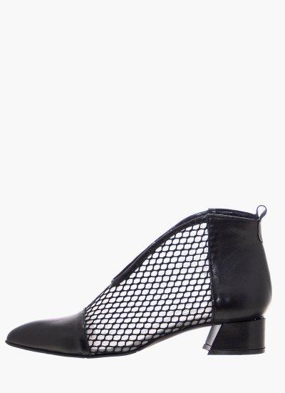 Women Boots 36 Black B