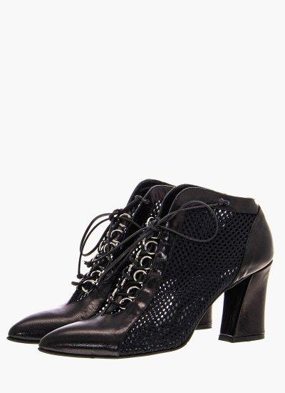 Women Boots 74 Black B