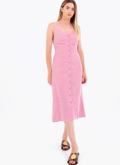 Eden.Linen Pink Linen Superdry