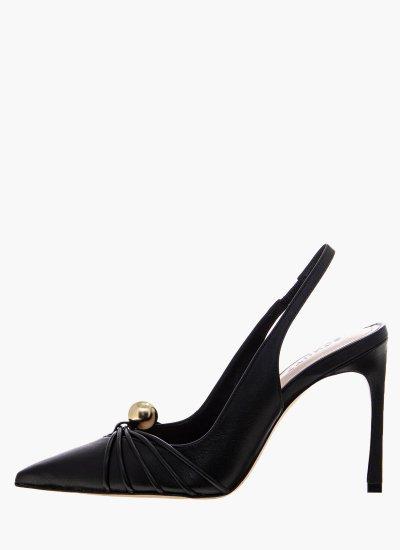 Women Pumps & Peeptoes High S20828.0004 Black Leather Schutz