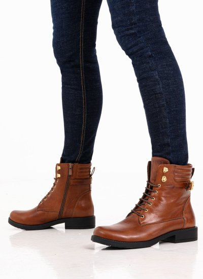 Women Boots 2042.115 Tabba Leather MF