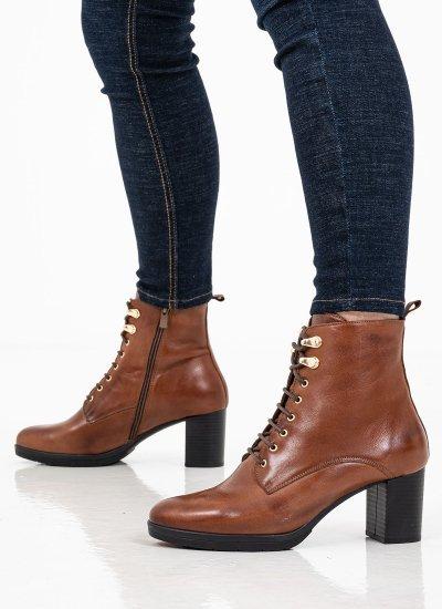Women Boots 2042.1302 Tabba Leather MF