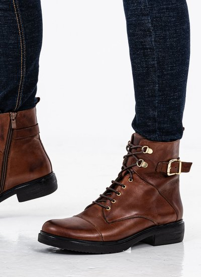 Women Boots 2043.256 Tabba Leather MF