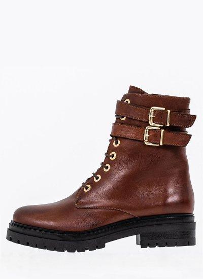 Women Boots 2044.8607 Tabba Leather MF