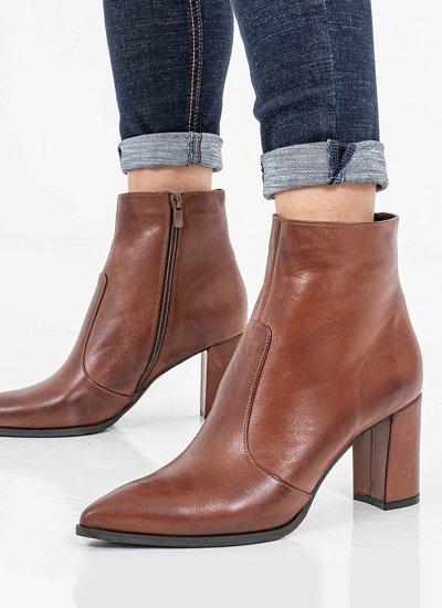 Women Boots 2045.6545 Tabba Leather MF