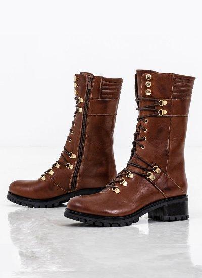 Women Boots 2052.369 Tabba Leather MF