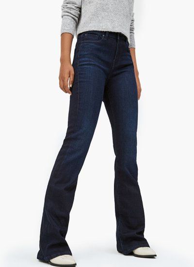 Dion.Flare Cotton Pepe Jeans