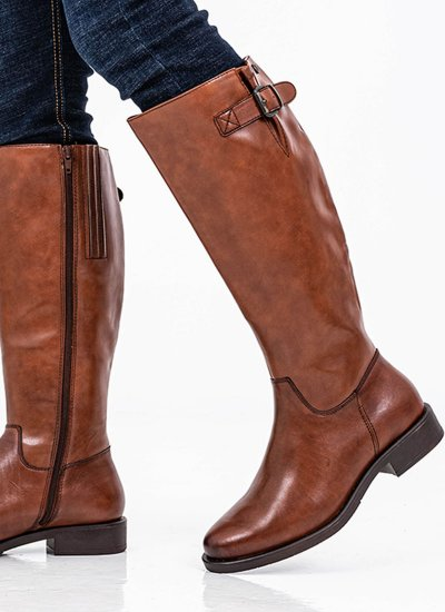 Women Boots 25511 Tabba Leather S.Oliver