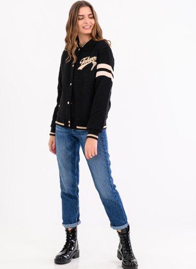 Women Coats - Jackets Souvenier Black Superdry