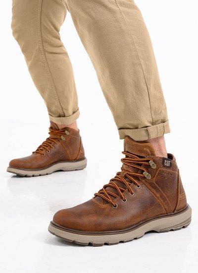 Men Boots P722924 Tabba Oily Leather Caterpillar