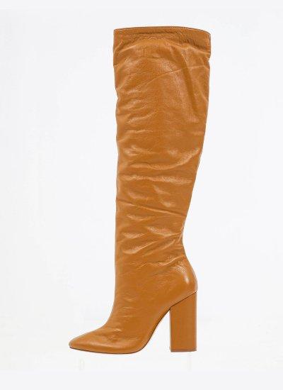 Women Boots S20691.0010 Tabba Leather Schutz