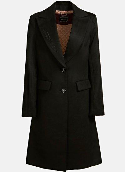Women Coats - Jackets Adenora Black Guess