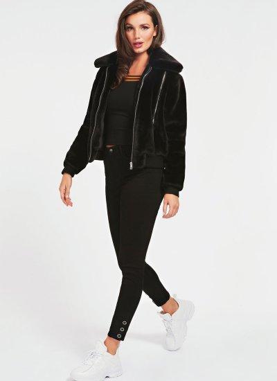 Women Coats - Jackets Miriam Black Guess