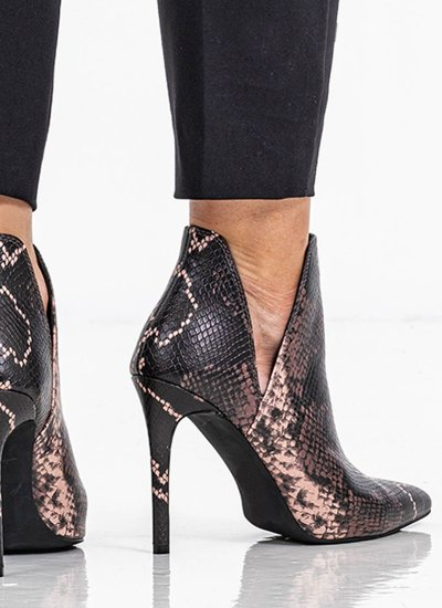 Women Pumps & Peeptoes High Analese Multi Eco-Leather Steve Madden