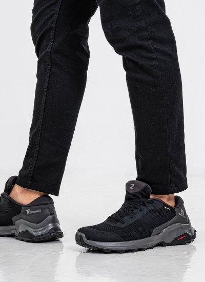 Men Casual Shoes 409691 Black Salomon