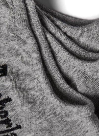 Men Socks A1X8C Grey Cotton Timberland