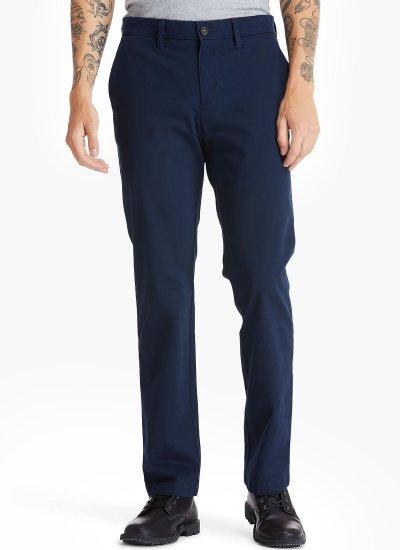 Men Pants A2BZA Cotton Timberland