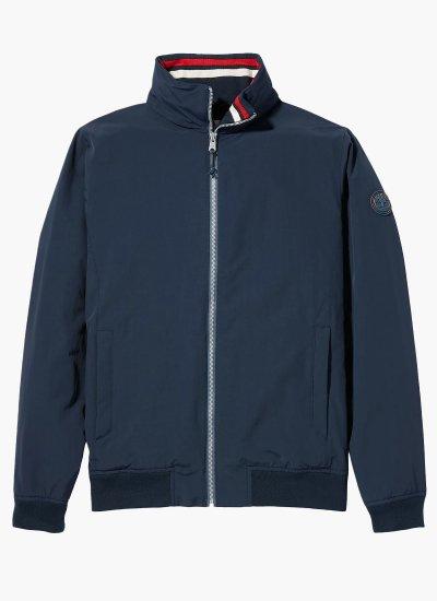 Men Jackets A2D8K Nylon Timberland