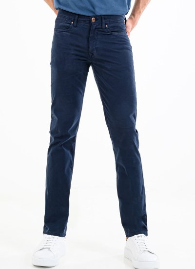 Men Pants A2FYP Cotton Timberland