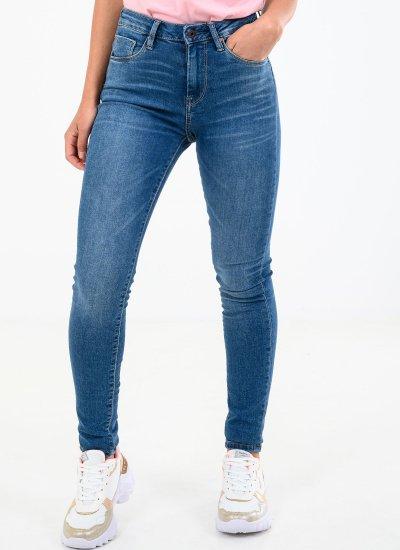 Regent DarkBlue Cotton Pepe Jeans