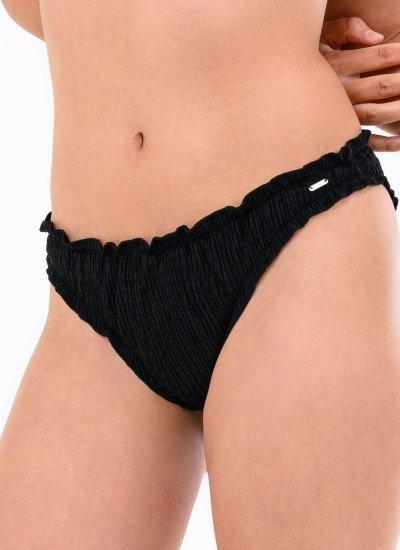 Susan.Bottom Black Pepe Jeans