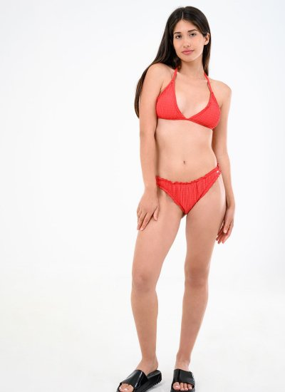 Susan.Bottom Red Pepe Jeans