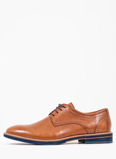 Men Shoes 1251 Tabba Leather Damiani