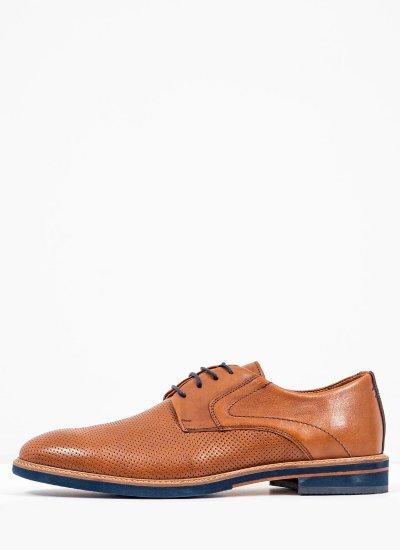 Men Shoes 1252 Tabba Leather Damiani