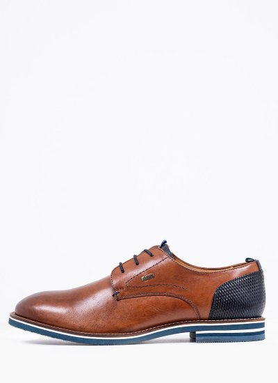 Men Shoes 13206 Tabba Leather S.Oliver