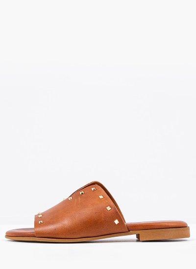 Women Flat Sandals 7 Tabba Leather Komis and Komis