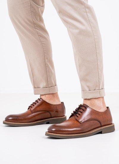 Men Shoes 3571 Tabba Leather Frau