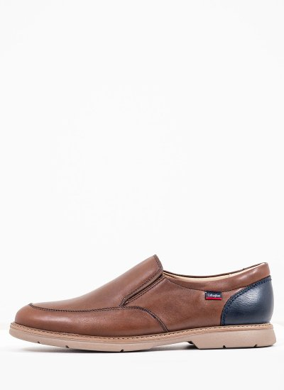 Men Moccasins 46701 Tabba Leather Callaghan