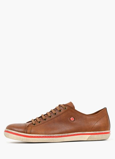 Men Casual Shoes 1215 Tabba Leather Robinson